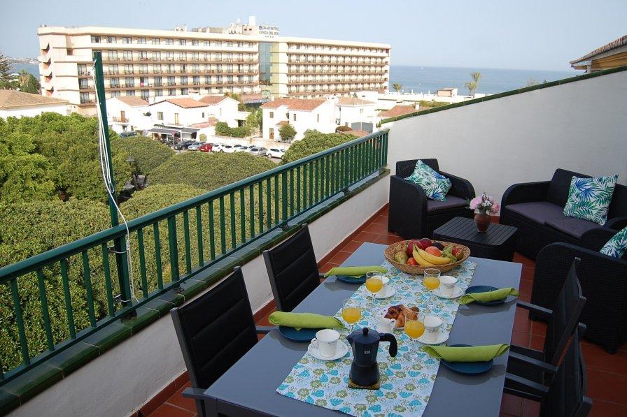 Apartment in Spain, La Cala De Mijas
