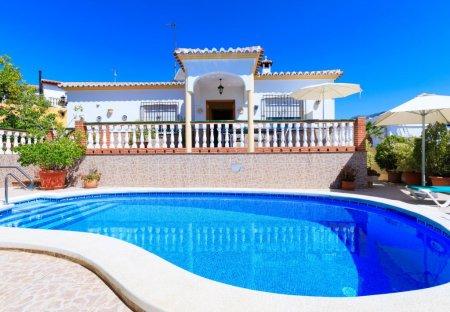 Villa in Imaroga, Spain