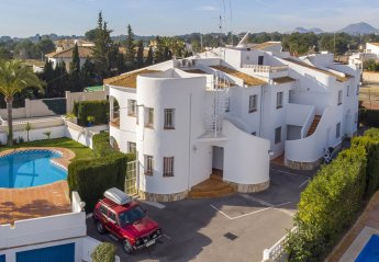 Apartment in Spain, Bell Horitzó