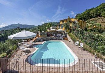 3 bedroom Villa for rent in Serravalle Pistoiese