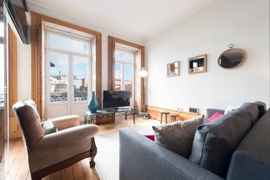 Owners abroad DA'Home - Fontainhas Design Flat