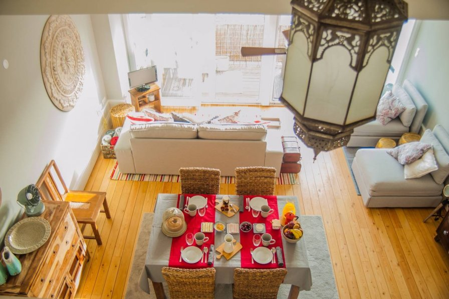 Owners abroad DA'Home - Oporto LightHouse Apartment