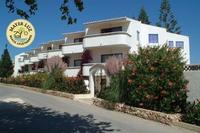 Apartment in Portugal, Praia da Luz: Apartments Front View