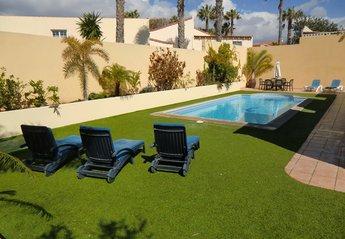 2 bedroom Villa for rent in Golf del Sur
