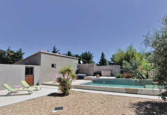 3 bedroom Villa for rent in Avignon
