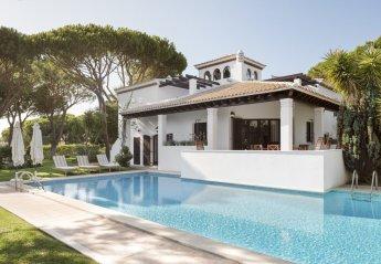 5 bedroom Villa for rent in Albufeira