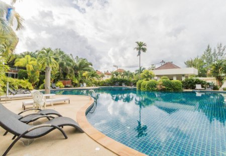 Apartment in Choeng Thale, Phuket