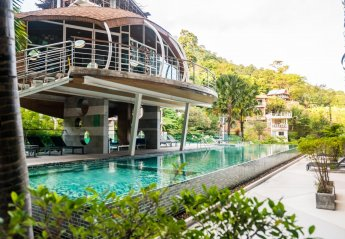 1 bedroom Apartment for rent in Patong