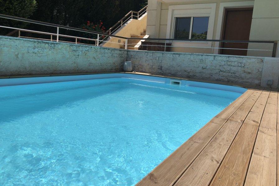 Owners abroad Villa Lagonissi Chloe
