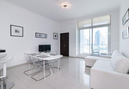 Apartment in Dubai, United Arab Emirates