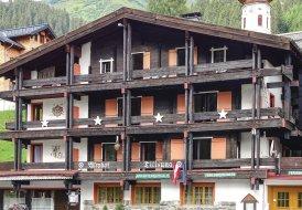 Apartment in St. Gallenkirch, Austria