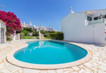 2 bedroom Villa for rent in Albufeira