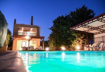 4 bedroom Villa for rent in Koskinou