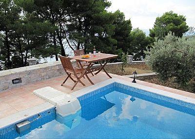 Villa in Greece, Greek Islands: .