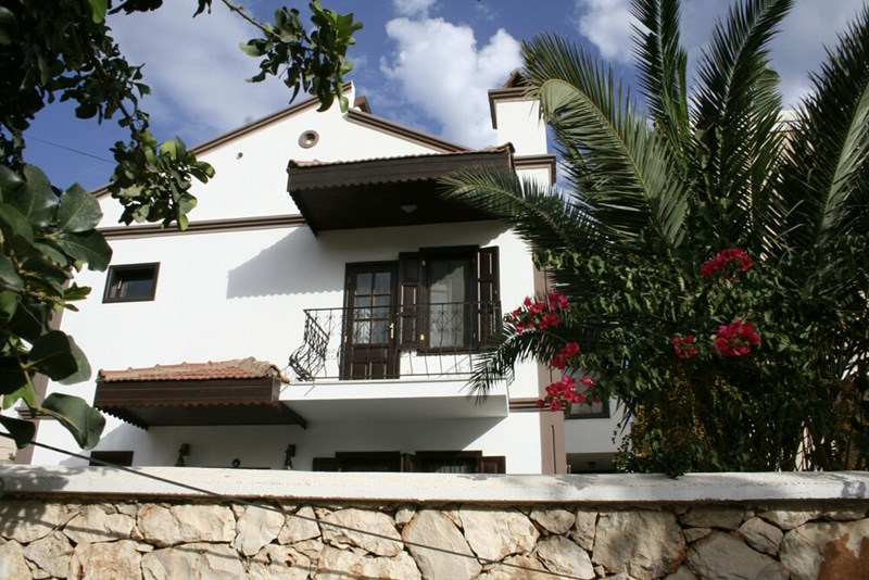Villa in Turkey, Kalkan: Kalkan Townhouse, in the heart of the old town, quiet and peaceful!