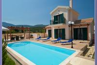 Villa in Greece, Kefalonia