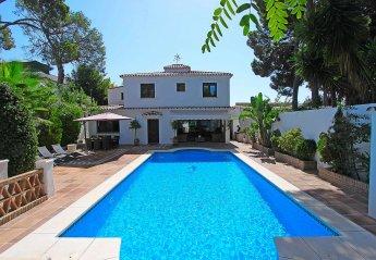 4 bedroom Chalet for rent in Marbella