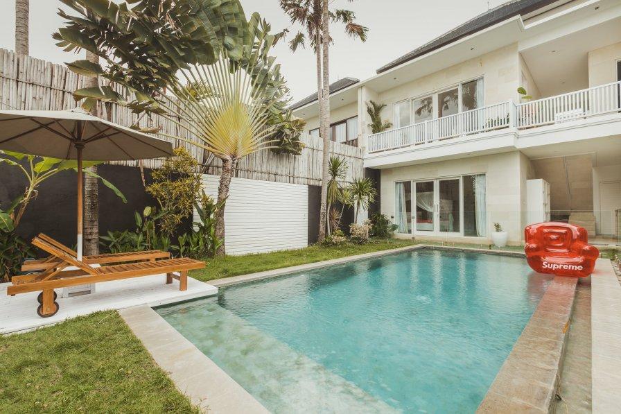 Owners abroad Villa Deus 4BR