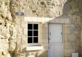 1 bedroom Villa for rent in Tours