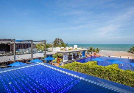 Villa in Hua Hin, Thailand