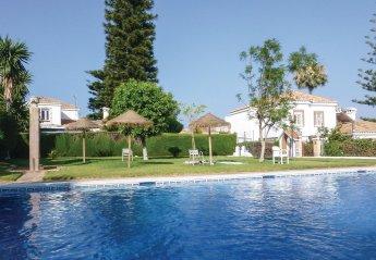4 bedroom Villa for rent in Torremolinos