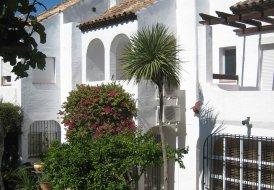 Town House in Bel Air, Spain: Bel Andalus house