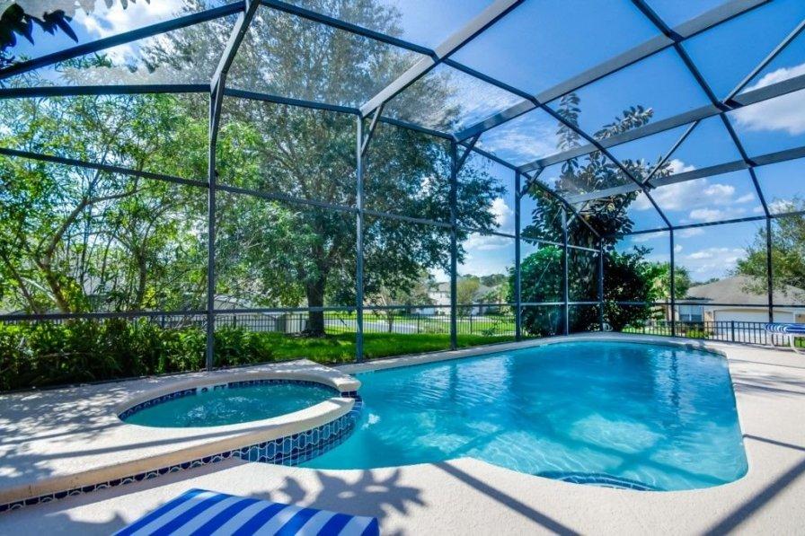 Villa in USA, Emerald Island