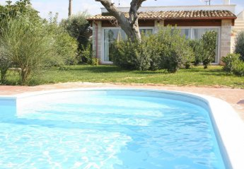 3 bedroom Villa for rent in Ostuni