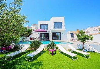 4 bedroom Villa for rent in Empuriabrava