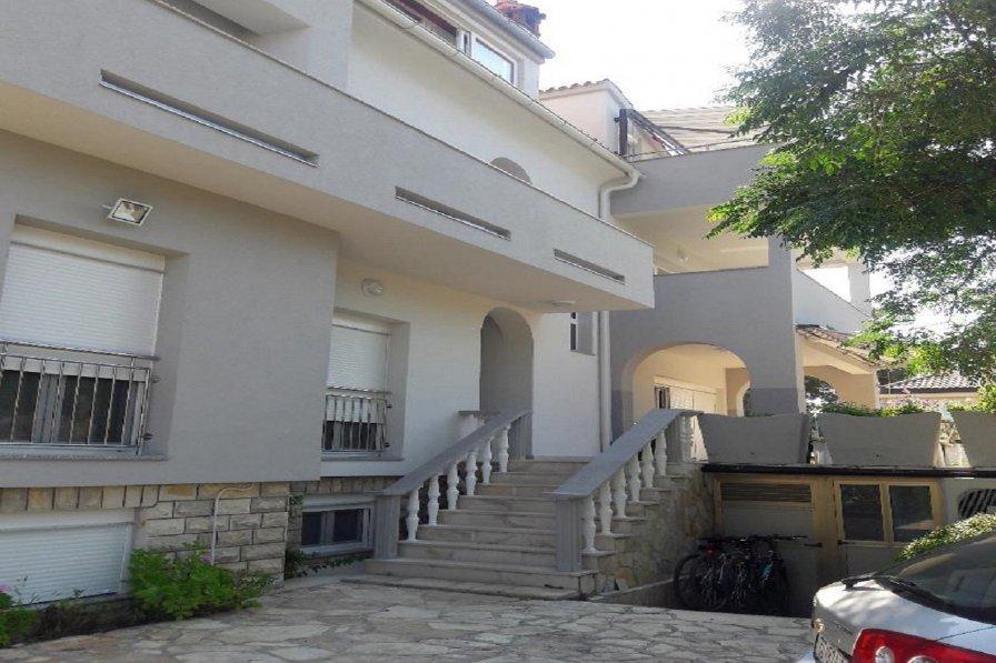 Apartment in Croatia, Vir Island