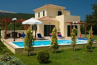 Villa in Greece, Kefalonia: .