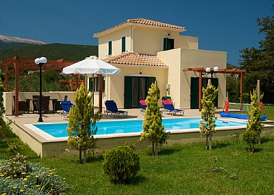 Villa in Greece, Kefalonia: .