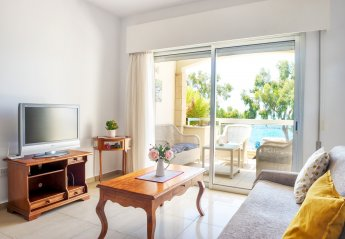 2 bedroom Apartment for rent in Limassol