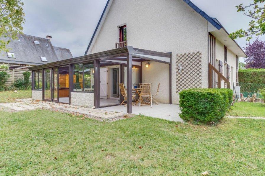 House in France, Villers-sur-Mer