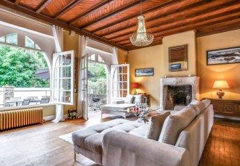 6 bedroom Villa for rent in Carnac