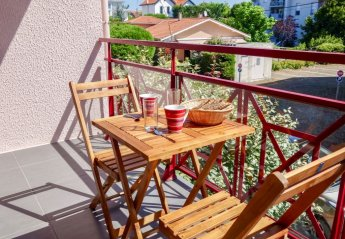 2 bedroom Apartment for rent in Arcachon Bay