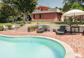 3 bedroom Villa for rent in Rome