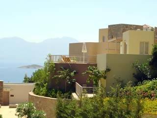 Villa in Greece, Elounda: Exterior