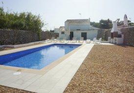 Villa in Llucmaçanes, Menorca