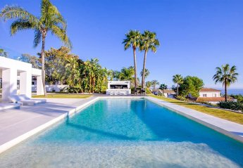 6 bedroom Villa for rent in Sierra Blanca