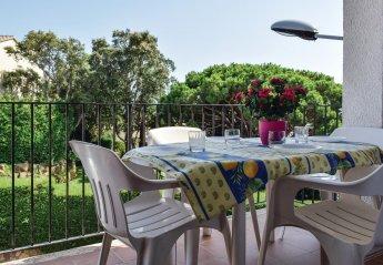 4 bedroom Villa for rent in Sant Feliu de Guixols