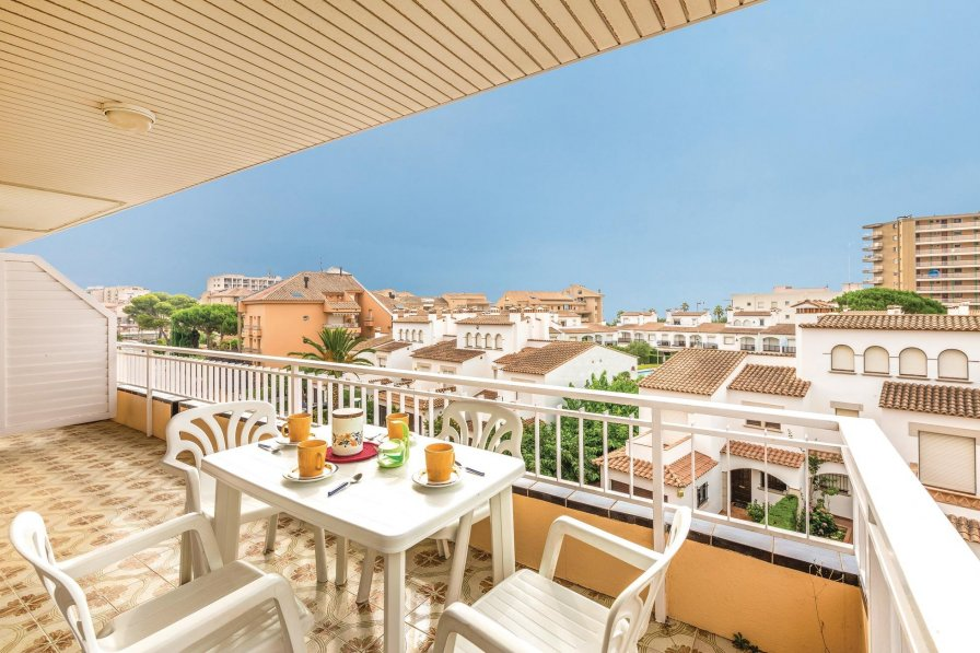 Apartment in Spain, Urbanització Mas Vila de la Mutxada