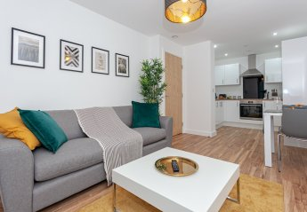 1 bedroom Apartment for rent in Manchester