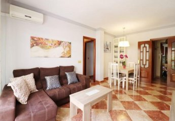 3 bedroom Apartment for rent in Nerja