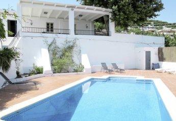 3 bedroom Villa for rent in Motril