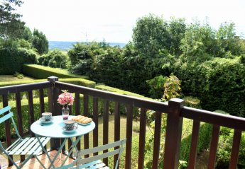 1 bedroom Apartment for rent in Lisieux