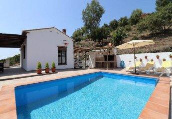 1 bedroom Villa for rent in Frigiliana