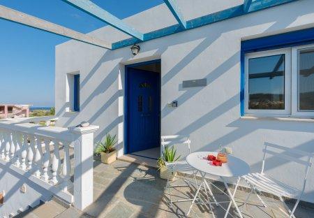 Villa in Kalavarda, Rhodes