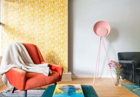 Apartment in Camden Town with Primrose Hill, London