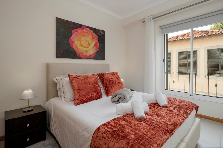 Apartment in Portugal, Santa Maria Maior (Funchal)